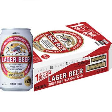 たこ焼きに合うビール