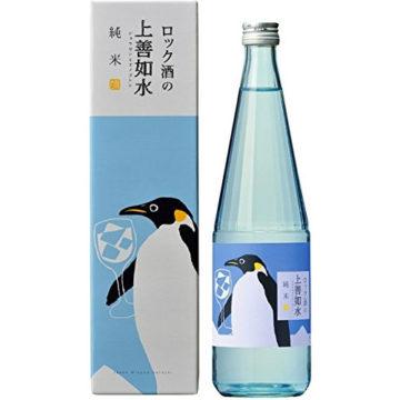 おすすめ甘口日本酒