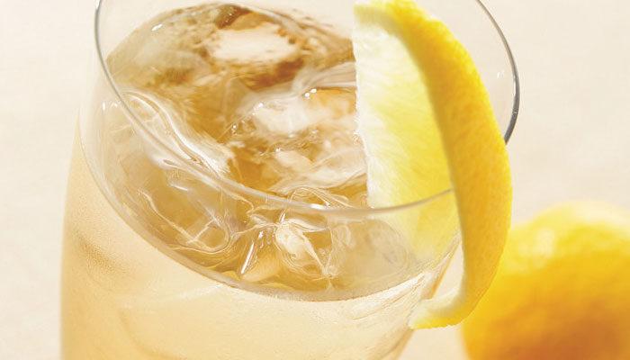 水割りが合う梅酒