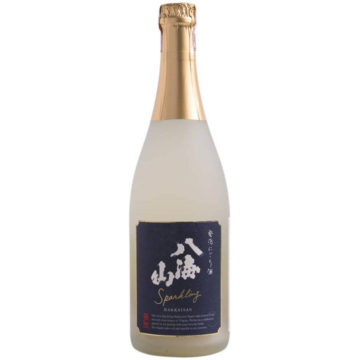 新潟フルーティーな甘口日本酒