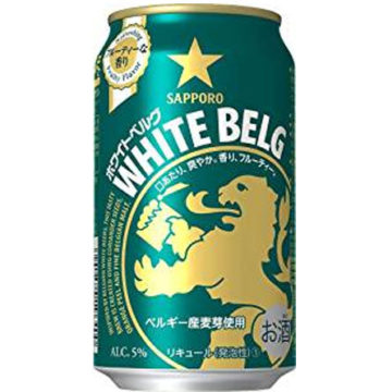 安い国産白ビール