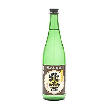 新潟県の熱燗がおすすめな日本酒