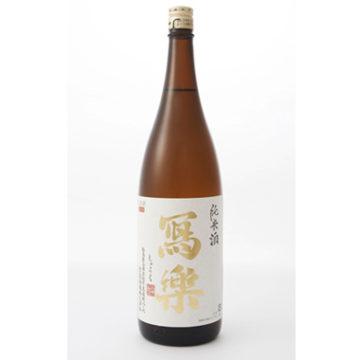 福島県辛口日本酒