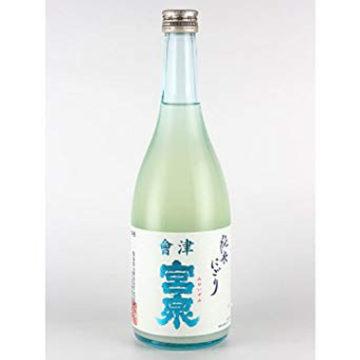 福島県の美味しい甘口日本酒