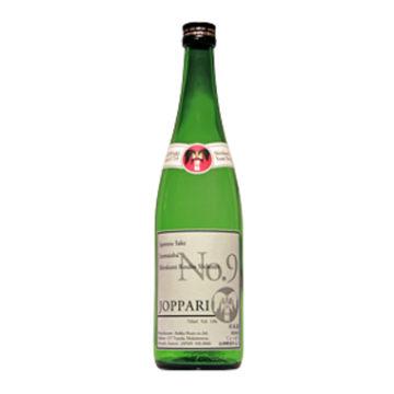 青森県の美味しい甘口日本酒