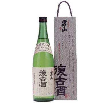 度が低い甘口日本酒