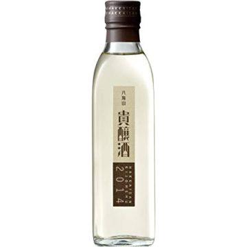 超甘口の日本酒