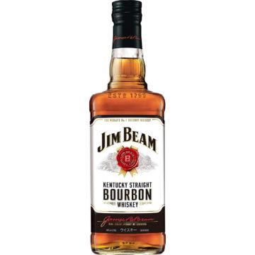 飲みやすいバーボンウイスキー