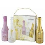 お祝いに!ミニボトルのシャンパン・スパークリングワインおすすめ7選