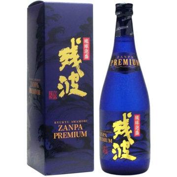 沖縄のお酒