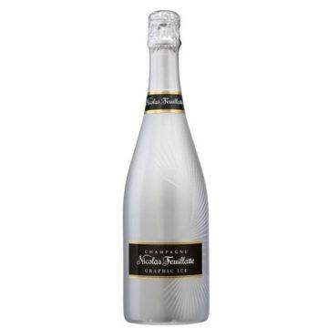 甘口シャンパン