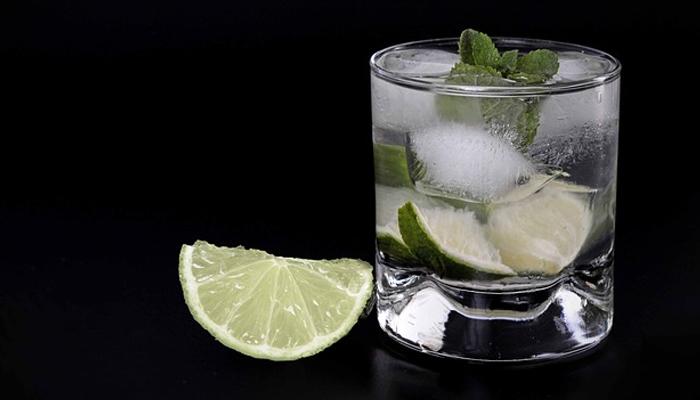 ジンの美味しい飲み方