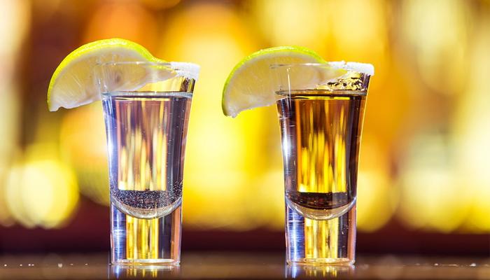 テキーラ美味しい飲み方