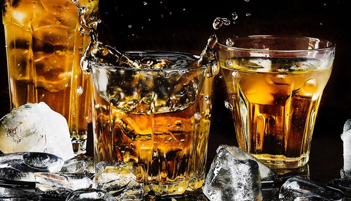 ウイスキーの美味しい飲み方