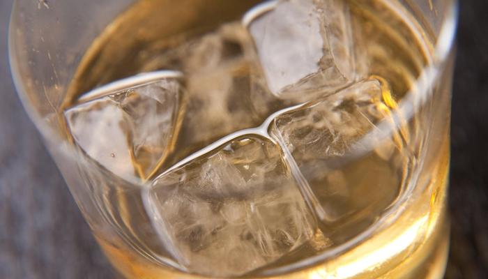 梅酒の美味しい飲み方