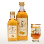 あんずのリキュール「杏露酒」の美味しい飲み方/割り方おすすめ9選