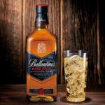 スコッチウイスキー「バランタイン」の美味しい飲み方おすすめ8選