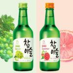 韓国の焼酎「チャミスル」の美味しい飲み方おすすめ9選