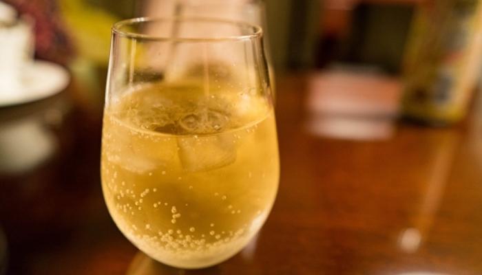 ゆず酒の美味しい飲み方