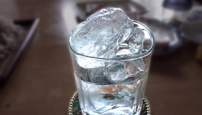 鍛高譚の美味しい飲み方