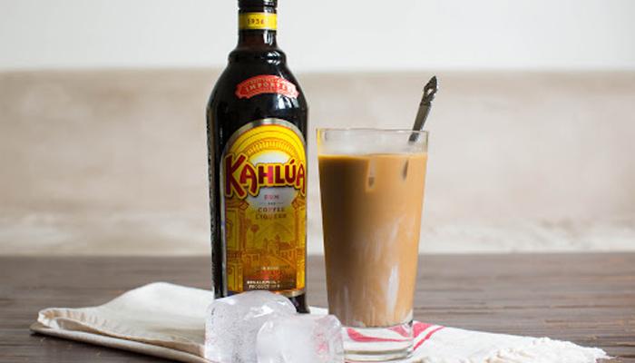 カルーアの美味しい飲み方