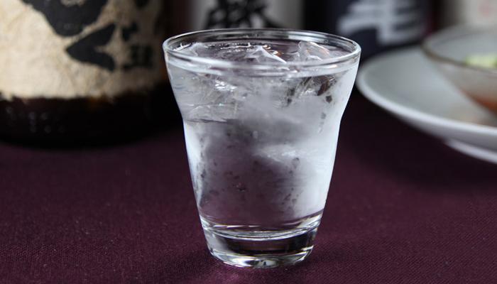 吟香鳥飼の美味しいおすすめの飲み方