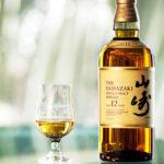 定番ジャパニーズウイスキー「山崎」の美味しいおすすめの飲み方7選