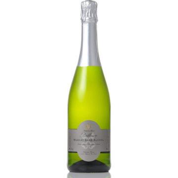 甘口ノンアルコールスパークリングワイン