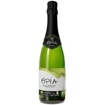 辛口ノンアルコールスパークリングワイン