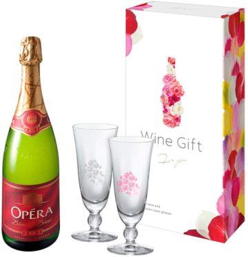 結婚祝いのプレゼントお酒