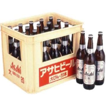 大瓶ビールのおすすめ