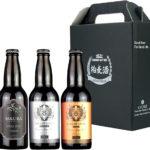 結婚祝いのおすすめビール7選【ビール好きの夫婦にお酒のプレゼント】