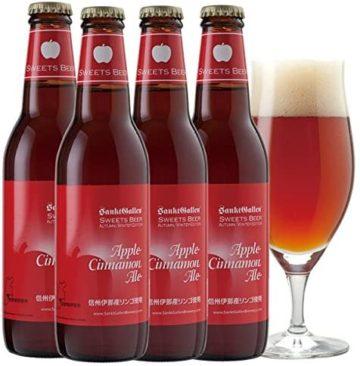 変わり種の美味しいビール