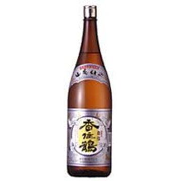 蟹と合うおすすめ日本酒