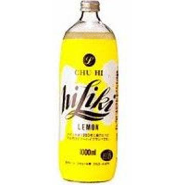 美味しい瓶チューハイ