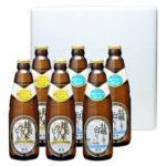 牡蠣(カキ)料理に合う相性の良いビールのおすすめ銘柄10選