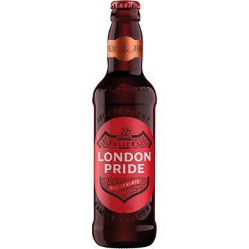 シャンディガフと相性の良いビール