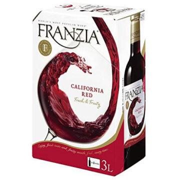 ソーダ割りと合う赤ワイン
